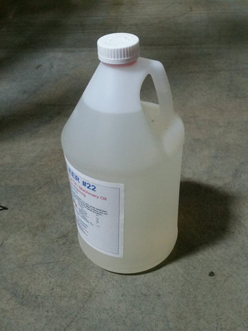 Sewing Machine Oil 1 Gallon