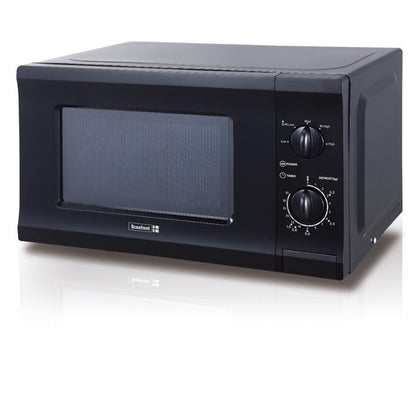 Scanfrost 20-Litre Microwave Oven SFMWO20CM