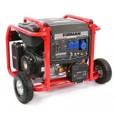 Sumec Firman ECO4990ES 3.4KVA Generator With Key Starter 100% COPPER