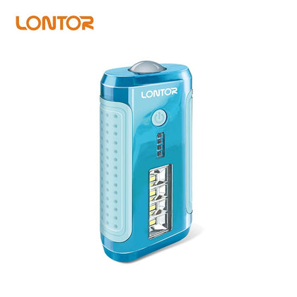 LONTOR Rechargeable Portable Power Bank CTL-PB046 - buktops.com