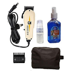 Chaoba Clipper With Bag & Aftershave