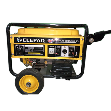 Generators & Power Solutions