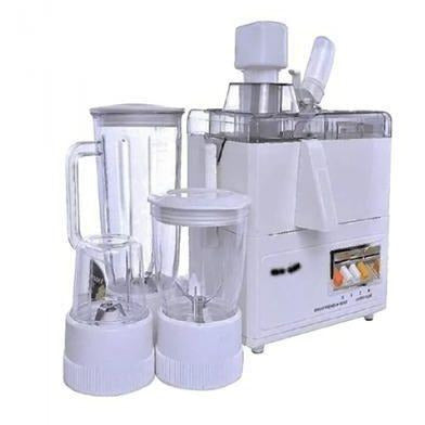 Crownstar 4 In 1 Super Blender, Juicer,Grinder And Mill