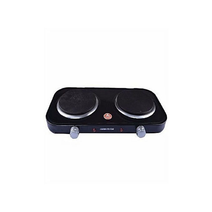 Master Chef Hot Plate Cooking Electric