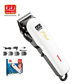 NEWGAIN Electric Professional Barber Rechargeable wireless hair clippers