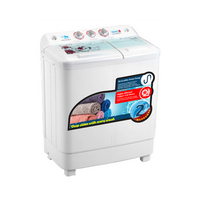 SCANFROST WASHING MACHINE – 8kg Capacity