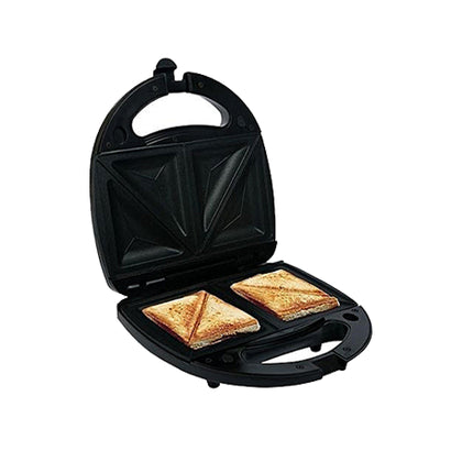 Sonik 2 Slices Sandwish Maker Machine/Bread Toaster - buktops.com