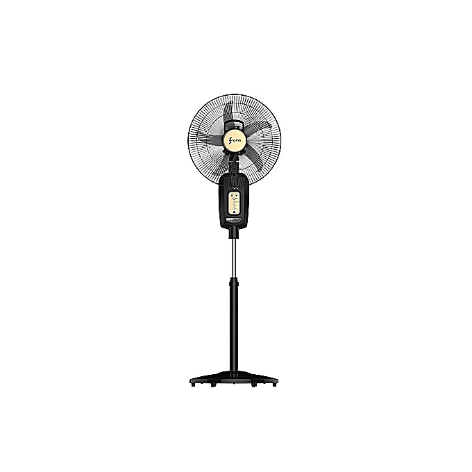 "Syinix 16"" RECHERGEABLE FAN FSS16R-502R"