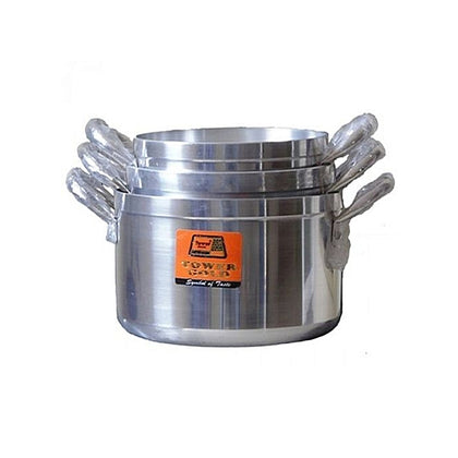 Tower Gold - 3 Set Cooking Pot - buktops.com