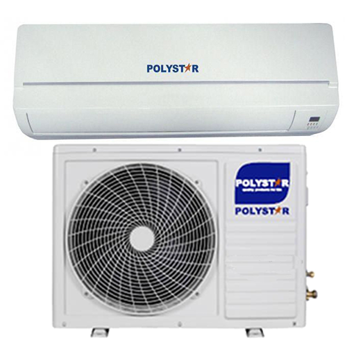 Polystar 1HP Split Unit Air Conditioner