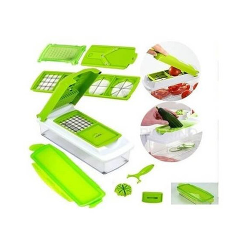 Nicer Dicer And Grater