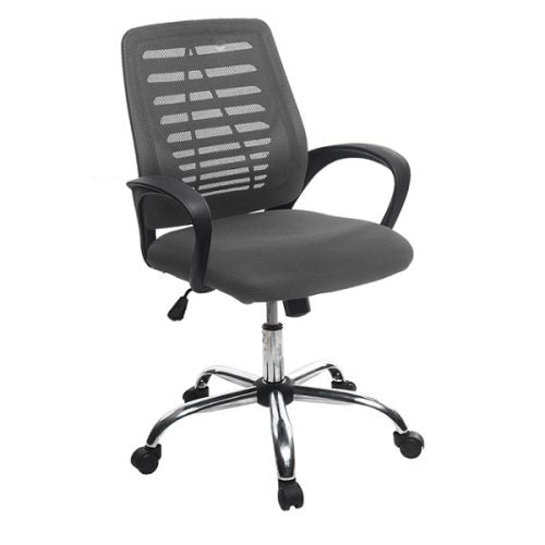 Victory Mesh Swivel Chair