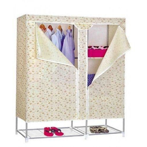Foldable Mobile Wardrobe