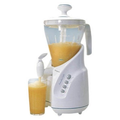 Master Chef Smoothie Blender - 1.5L