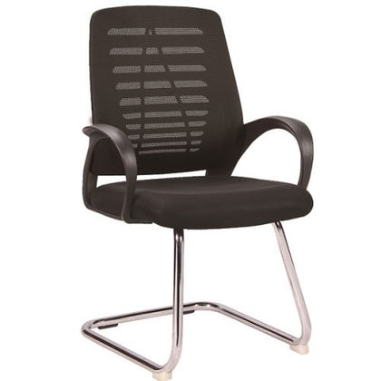Victory V Swivel Guest Chair