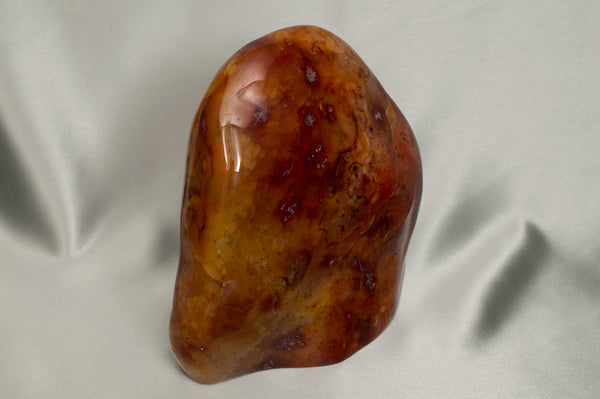 Carnelian, polished freeform, $265.95 @ Mystical Earth Gallery