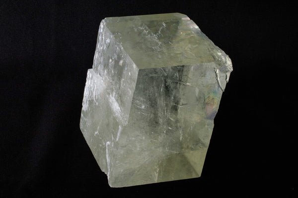 Yellow Optical Calcite, Unpolished, $399.95 @ Mystical Earth Gallery