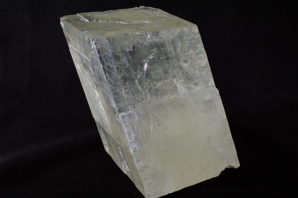 """<span class=""""prod-title"""">Optical Calcite<br></span>Item# CL-068 - Mystical Earth Gallery"""