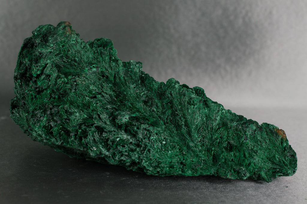 Raw Malachite Specimen $89.95 @ Mystical Earth Gallery