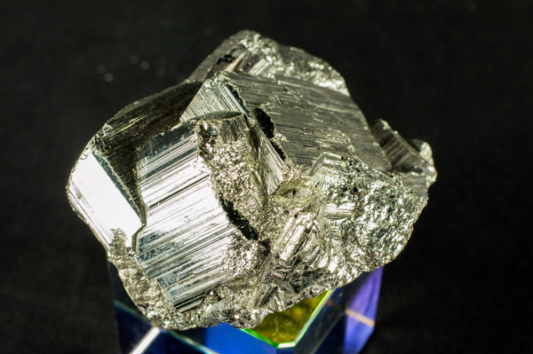 Raw Pyrite Cluster from Spain, $48.95 @ Mystical Earth Gallery