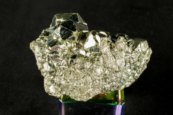 Natural Large Pyrite Cluster from Spain, $58.45 @ Mystical Earth Gallery