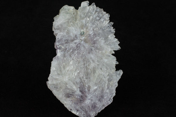 Delicate Rose Amethyst with Mineral Inclusions from Brazil, $59.95 @ Mystical Earth Gallery