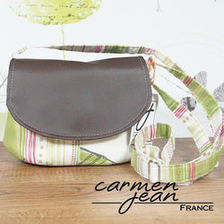Jody Cross Body Bag - Provence