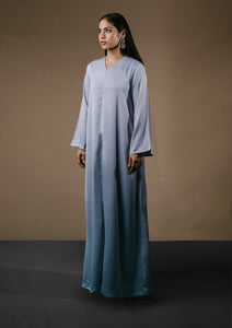 SERI LONG DRESS (GREY)