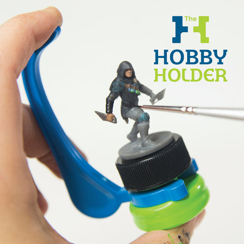 HOBBY HOLDER ORIGINAL SET