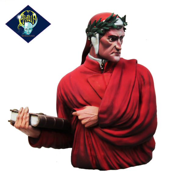 DANTE ALIGHIERI: THE SUPREME POET