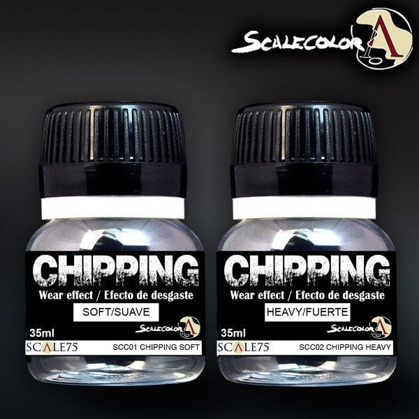 CHIPPING 35ML - SOFT