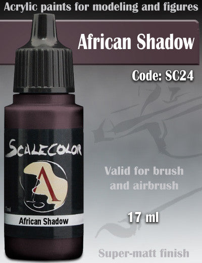 AFRICAN SHADOW