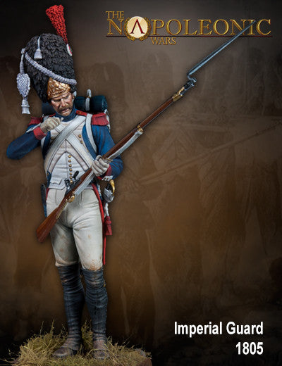 IMPERIAL GUARD 1805