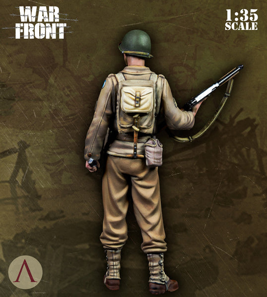 US CORPORAL 1:35