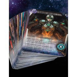 DECK - CARDS EXPANSION