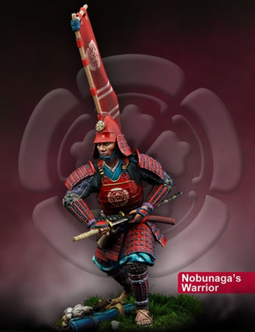 NOBUNAGA'S WARRIOR