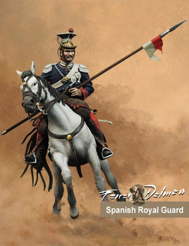 SPANISH ROYAL GUARD
