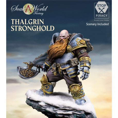 THALGRIN STRONGHOLD