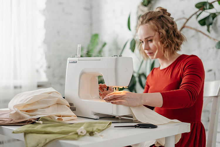 3 reasons everyone should learn to sew - Sewbox