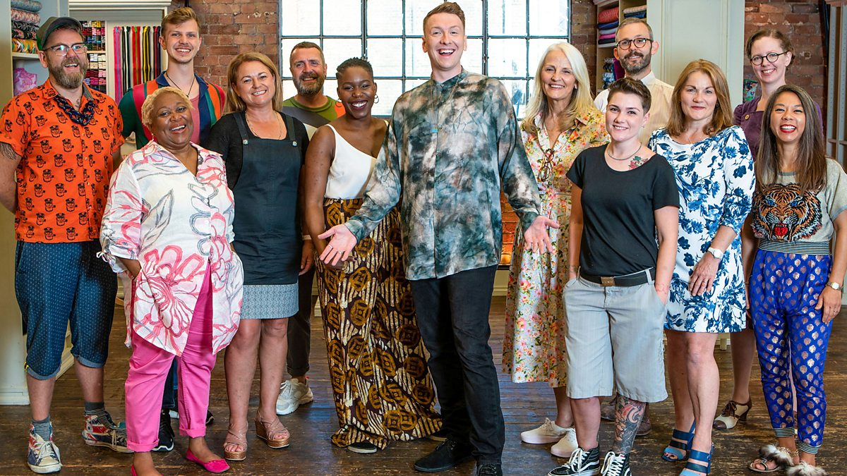 The Great British Sewing Bee: your opinions so far
