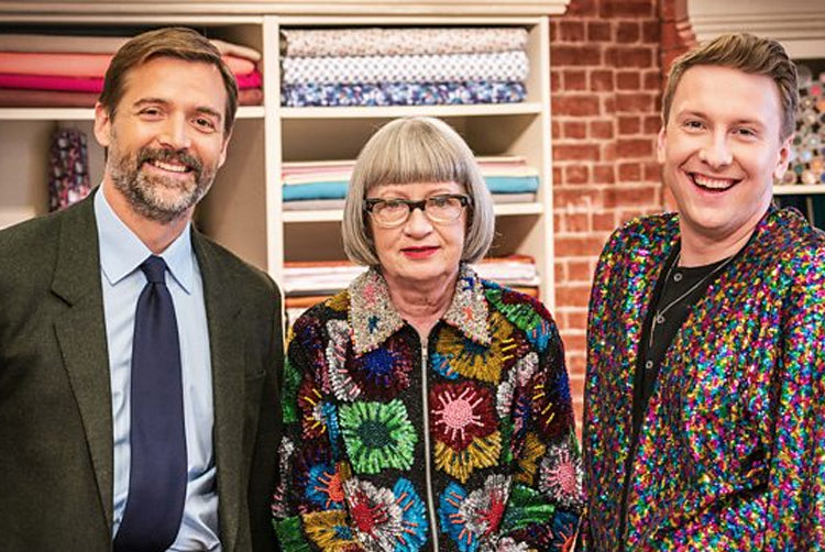 The Great British Sewing Bee: how, when and why to watch the new season!