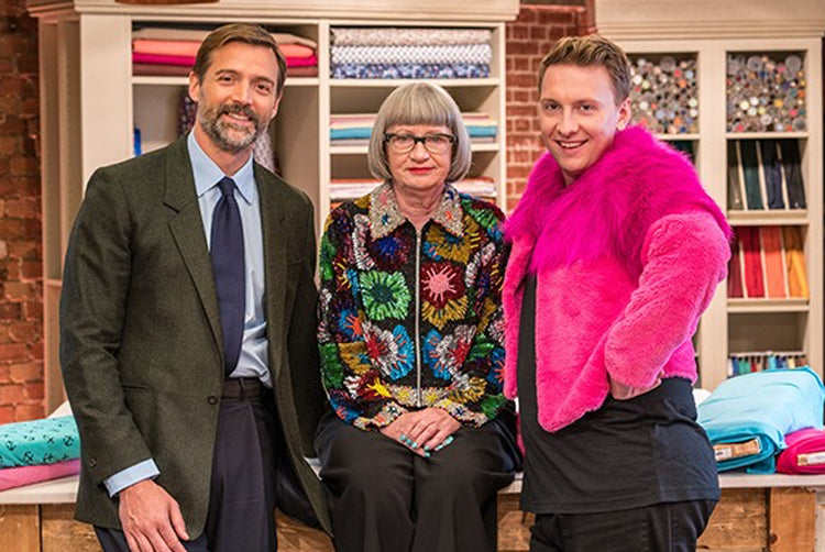 The Great British Sewing Bee Season 5 - what can we expect?