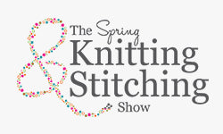 Knitting & Stitching, Olympia 1-4 March, 2018