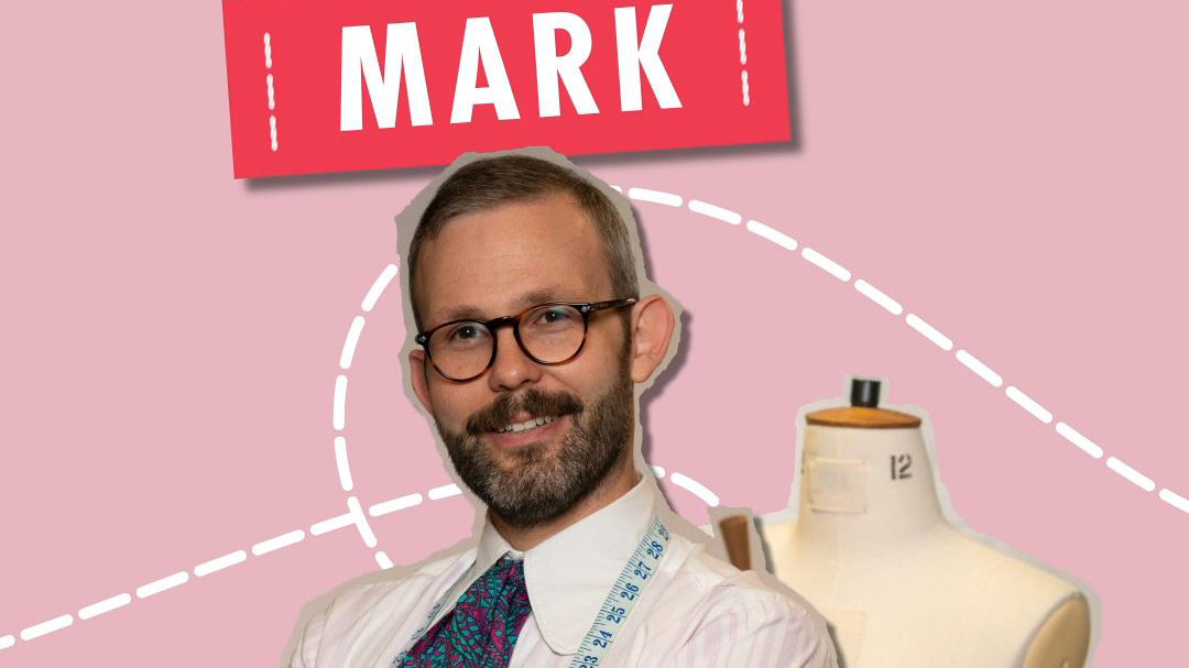 Mark The Great British Sewing Bee 2020