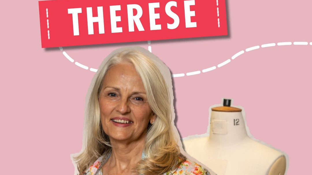 Therese The Great British Sewing Bee 2020