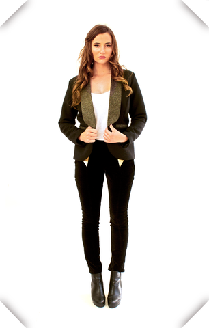 Papercut Bellatrix Blazer