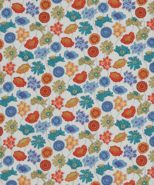 Liberty Rossmore Cord Fabric - LRC03544253A - Lydia