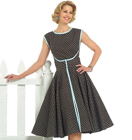 Butterick 4790 BB Sizes 8-14 The Walkaway Dress