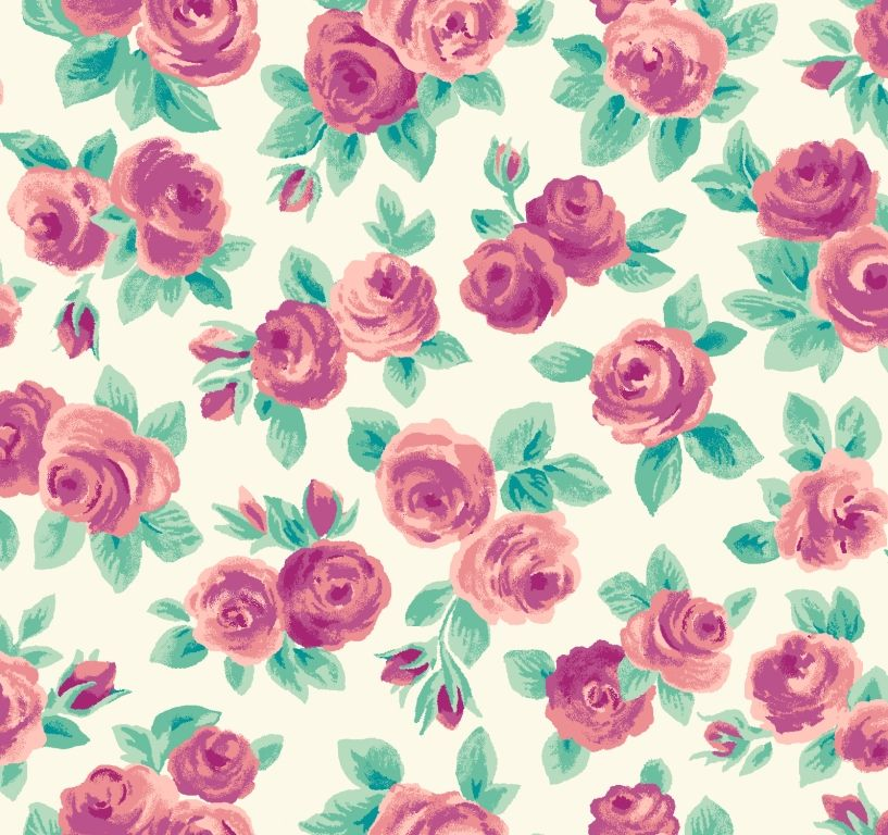 Liberty - Summer Flower Show Collection - Ascot Rose 04775723B