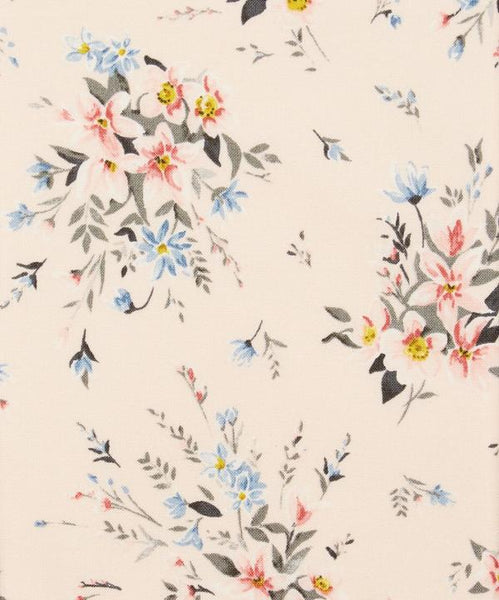 Liberty - Winterbourne Collection - Bouquet B - Grey